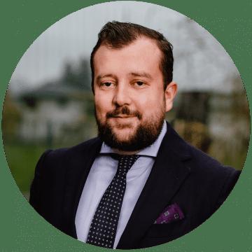 Alexander Kurz jun., Immobilienkanzlei Alexander Kurz GmbH