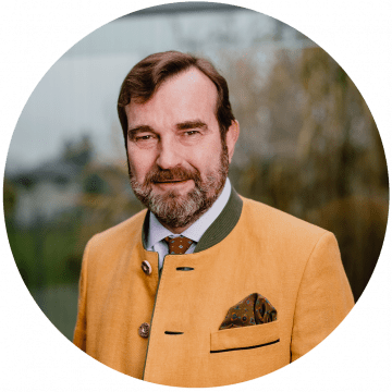 Dr. Erwald Barta, Immobilienkanzlei Alexander Kurz GmbH