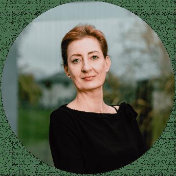 Eva Renzl, Immobilienkanzlei Alexander Kurz GmbH