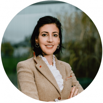 Victoria Nicolaus, Immobilienkanzlei Alexander Kurz GmbH